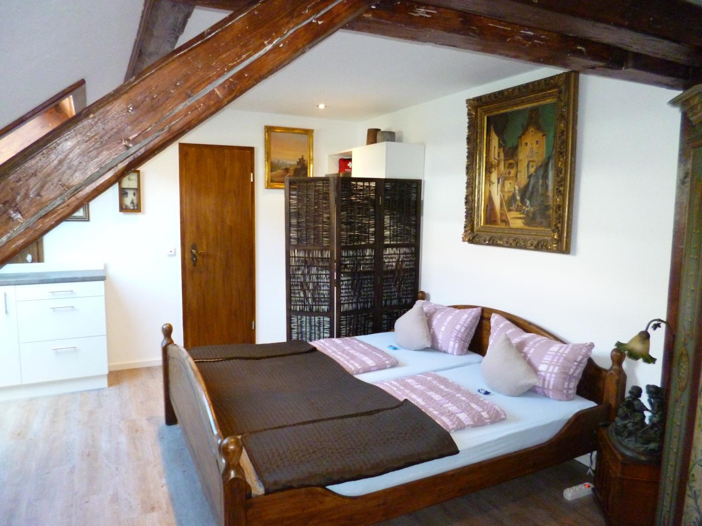 Lucky Home Spitzweg Appartment (14)
